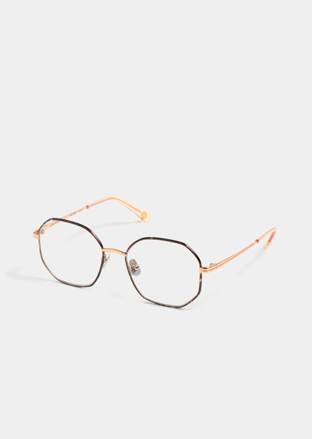 PETER AND MAY -  - S84 Celeste helmut & rose gold