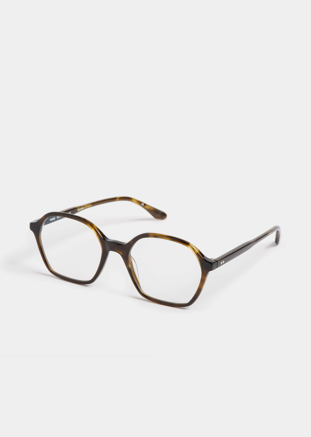PETER AND MAY -  - LT5 Colette RX camo tortoise