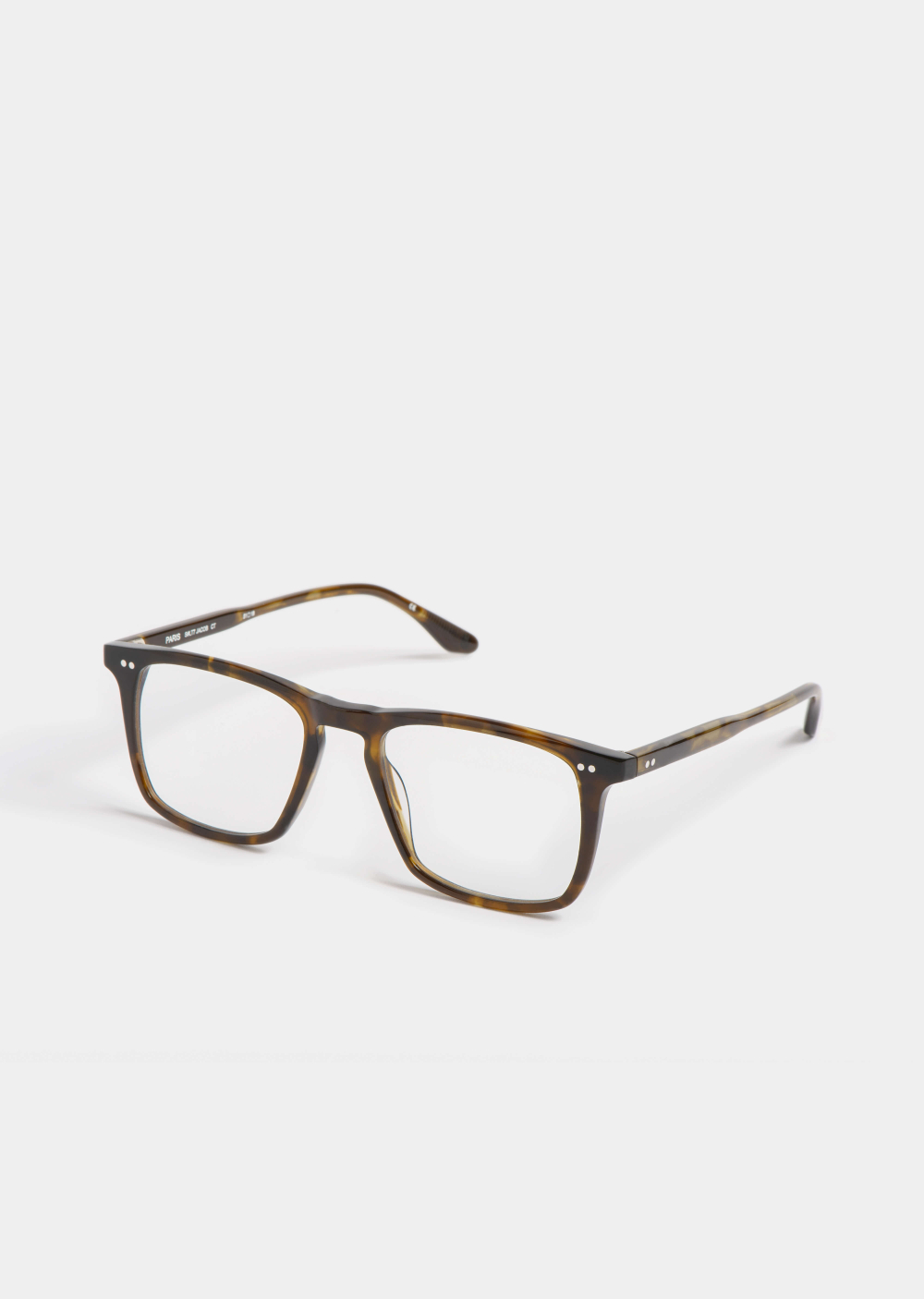 PETER AND MAY -  - LT7 Jacob RX camo tortoise
