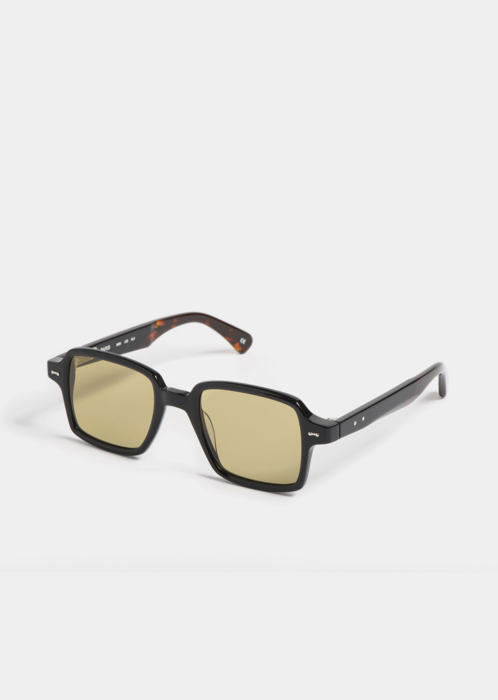 PETER AND MAY -  - S89 Lee black khaki