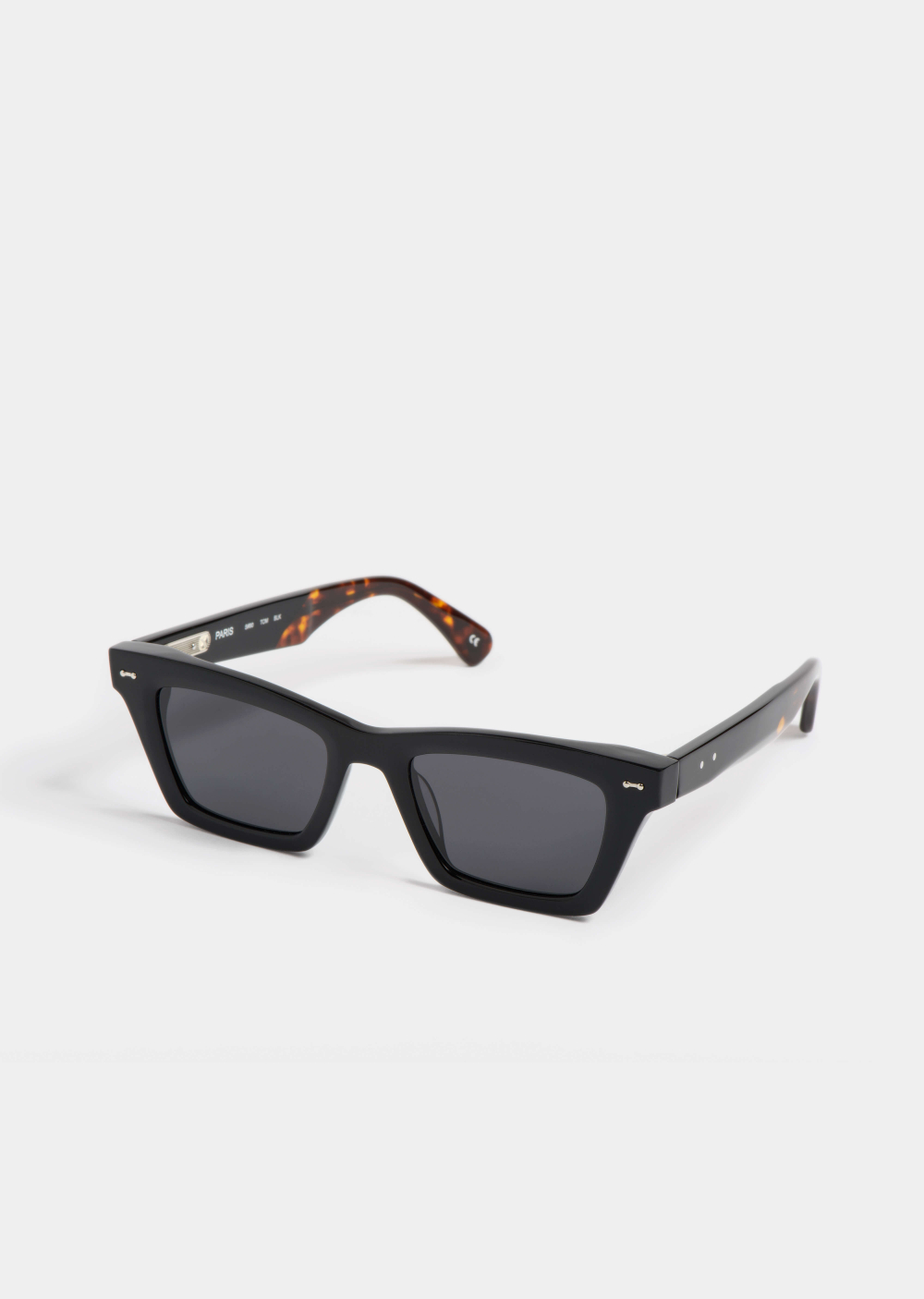 PETER AND MAY -  - S90 Tom black black